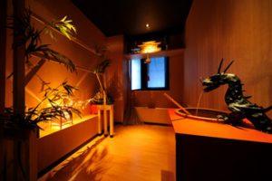 寿司と酒 十六夜(いざよい)公式サイトOPENのお知らせ